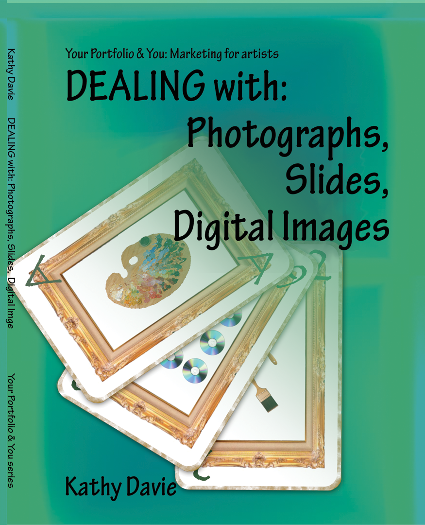 Pinterest pin for book Dealing with Photographs, Slides, Digital Images