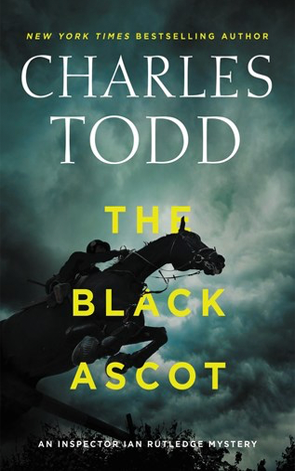Book Review: The Black Ascot by Charles Todd