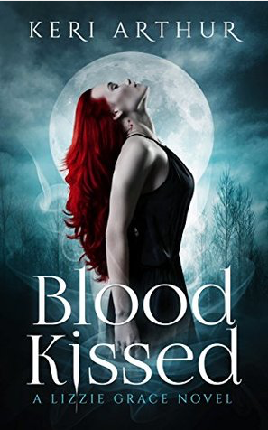 Book Review: Blood Kissed by Keri Arthur