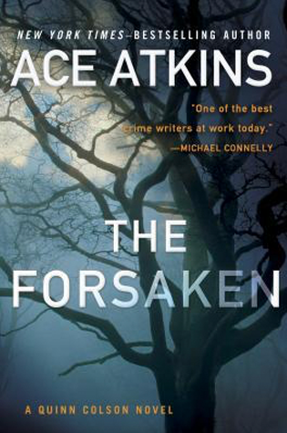 Book Review: The Forsaken by Ace Atkins