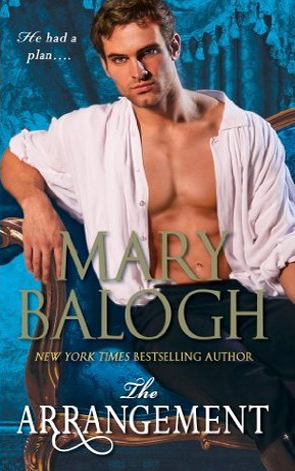 Book Review: The Arrangement by Mary Balogh