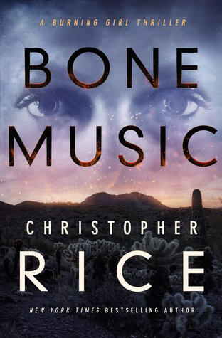 Book Review: Christopher Rice's Bone Music
