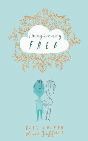 Imaginary Fred by Eoin Colfer