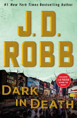 Book Review: Dark in Death by J.D. Robb