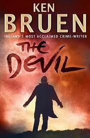 Book Review: Ken Bruen's The Devil