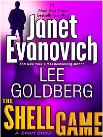 "Book Review: ""The Shell Game"" by Janet Evanovich & Lee Goldberg"