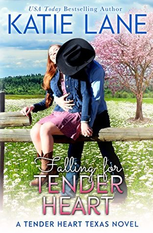 Book Review: Falling for Tender Heart by Katie Lane