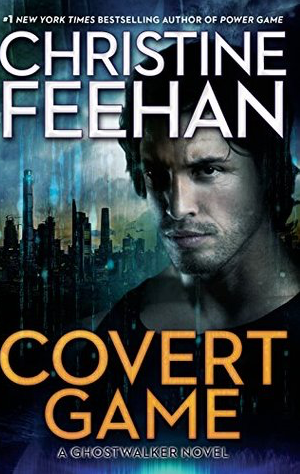 Book Review: Covert Game by Christine Feehan