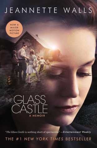 Book Review: Jeannette Walls' The Glass Castle