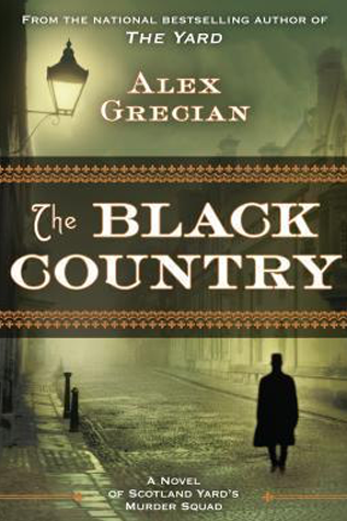 Book Review: The Black Country by Alex Grecian