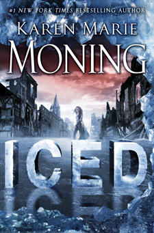 Book Review: Karen Marie Moning's Iced