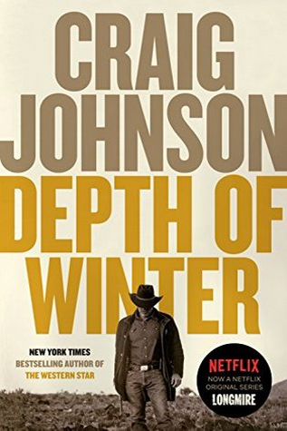 Book Review: Depth of Winter by Craig Johnson