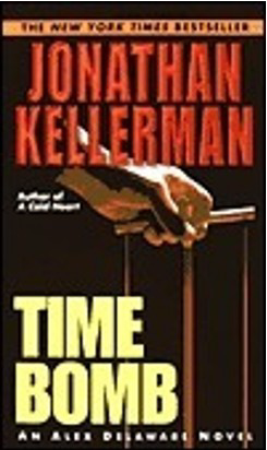 Book Review: Time Bomb by Jonathan Kellerman