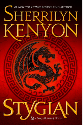 Book Review: Stygian by Sherrilyn Kenyon