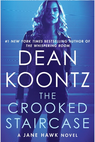 Book Review: The Crooked Staircase by Dean Koontz