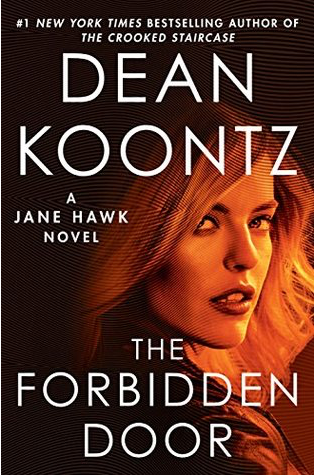 Book Review: The Forbidden Door by Dean Koontz