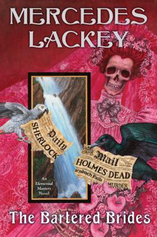 Book Review: The Bartered Brides by Mercedes Lackey