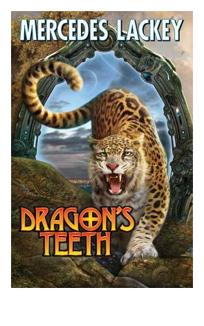 Book Review: Dragon's Teeth by Mercedes Lackey