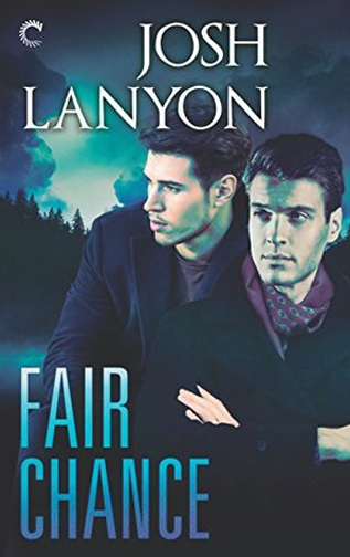Book Review: Fair Chance by Josh Lanyon