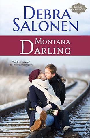 Book Review: Montana Darling by Debra Salonen