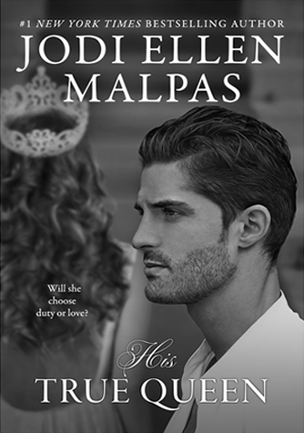 Book Review: His True Queen by Jodi Ellen Malpas