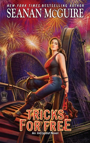 Book Review: Tricks for Free by Seanan McGuire