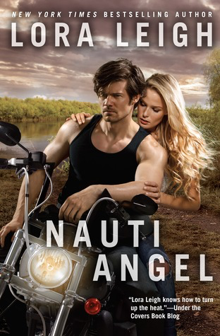 Book Review: Nauti Angel by Lora Leigh