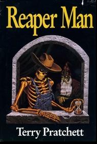 Book Review: Reaper Man by Sir Terry Pratchett