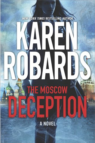 Book Review: The Moscow Deception by Karen Robards
