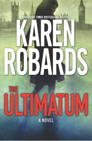 Book Review: Karen Robards' The Ultimatum