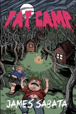 Book Review: Fat Camp by James Sabata