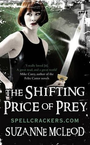 Book Review: The Shifting Price of Prey by Suzanne McLeod