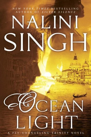 Book Review: Ocean Light by Nalini Singh