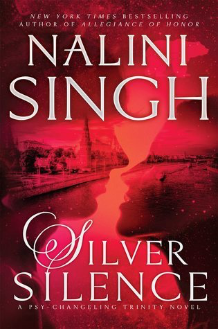 Book Review: Silver Silence by Nalini Singh