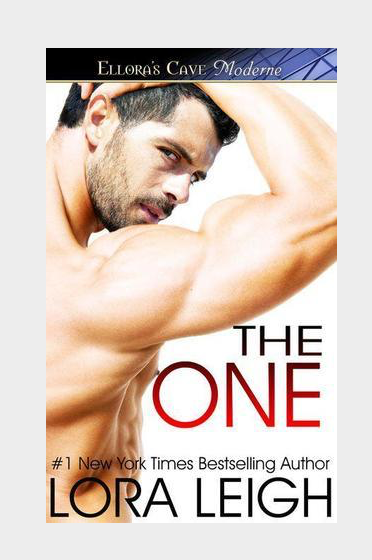 "Book Review:  Lora Leigh's ""The One"""