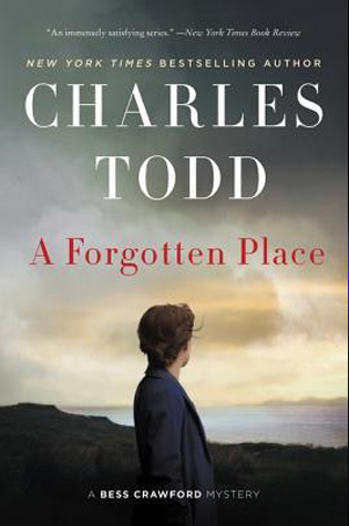 Book Review:  A Forgotten Place by Charles Todd