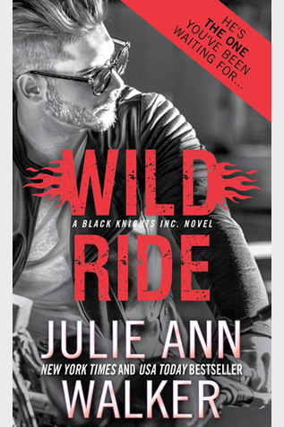 Book Review: Wild Ride by Julie Ann Walker
