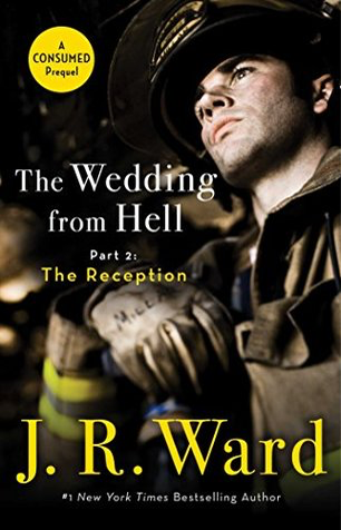 "Book Review: ""The Reception"" by J.R. Ward"