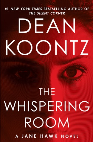 Book Review: The Whispering Room by Dean Koontz